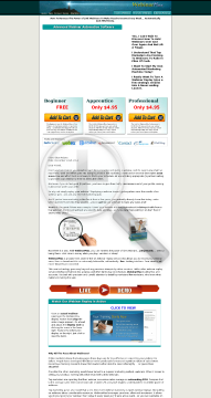 Webinarmax - The Ultimate Webinar Replay Service preview. Click for more details