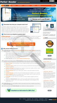 Windows Doctor - No.1 PC Optimizer. Over 8% Conversions! preview. Click for more details