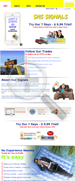 Yellow Binary Options Signals Sms And Full Automated Trading preview. Click for more details