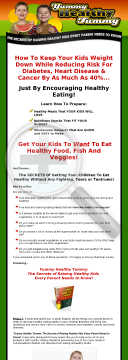 Yummy Healthy Tummy - Kids Healthy Eating Guide preview. Click for more details