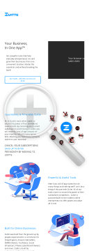 Zuitte Lifetime Deal preview. Click for more details
